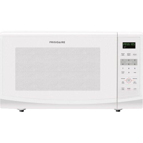 Frigidaire 2.2 Cu. Ft. 1200W Countertop Microwave