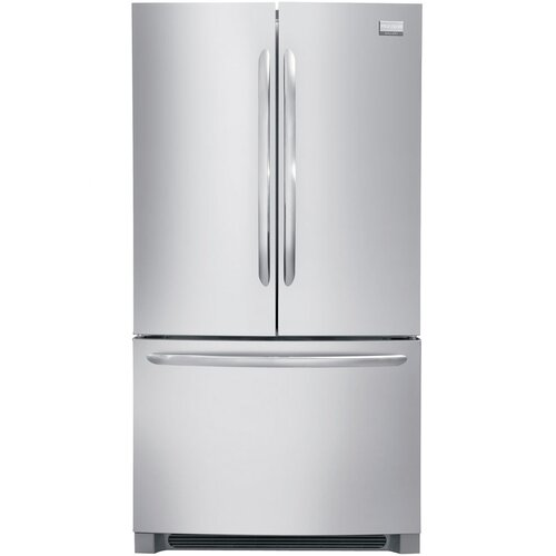 Gallery Series 22.6 Cu. Ft. French Door Refrigerator