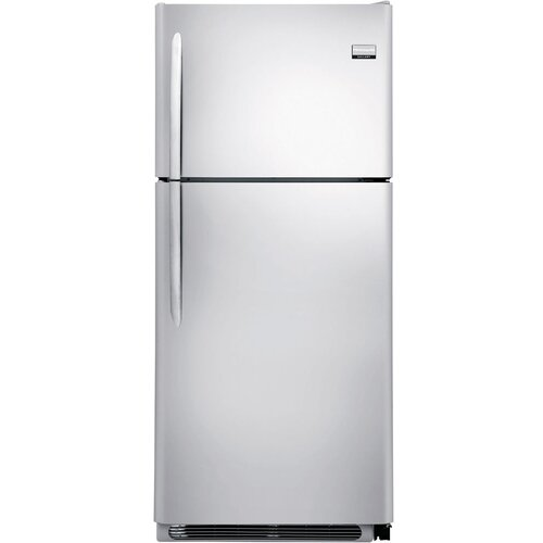 Gallery Series 20.6 Cu. Ft. Top Freezer Refrigerator
