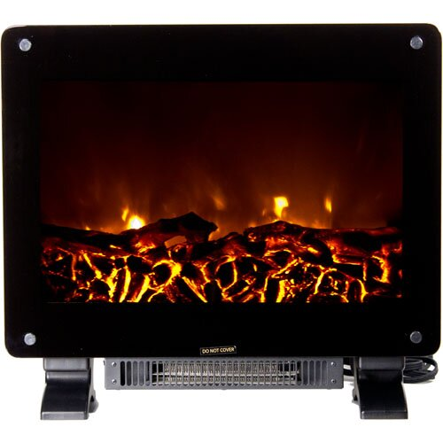 Dallas Freestanding Electric Fireplace