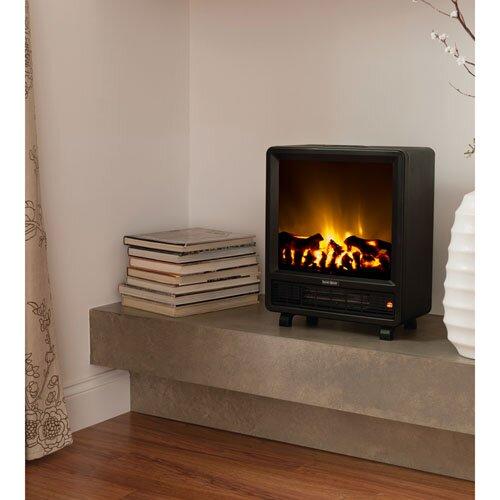 Frigidaire Topaz Freestanding Electric Fireplace