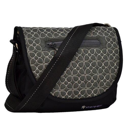 Limited Edition Milli Messenger Bag