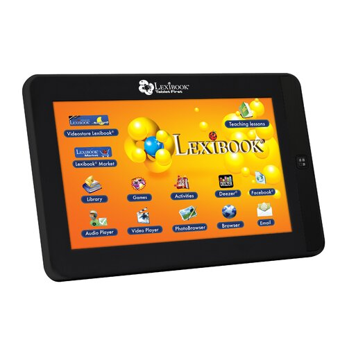 Lexibook First Tablet - Android
