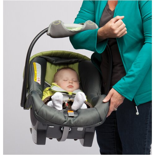 Boppy Infant Seat Handle Cushion