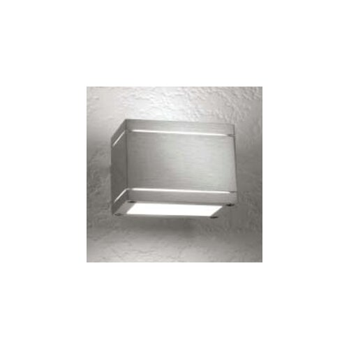 LumenArt Alume 1 Light Accent Wall Sconce