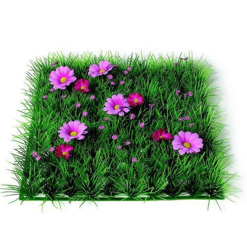 Heart to Heart Grass Mat
