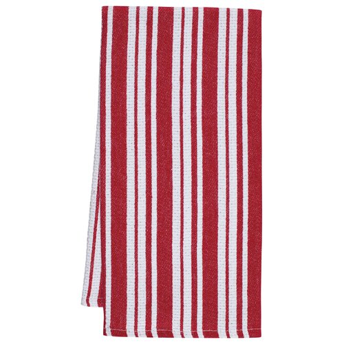KA&F Group LLC Basket Weave Kitchen Towel