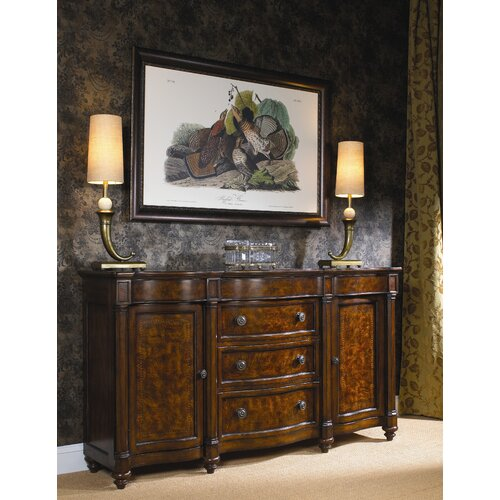 Fine Furniture Design Highlands Credenza