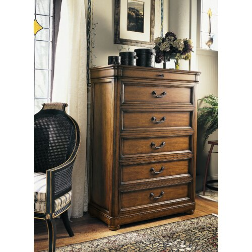Fine Furniture Design Raylen Vineyards Winemaker's Drawer Chest