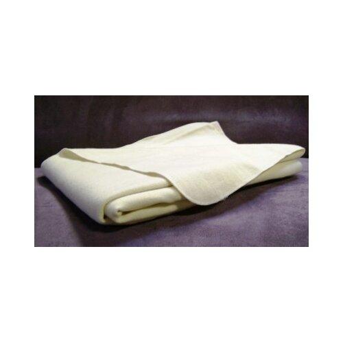 100% Organic Wool Puddle Pad