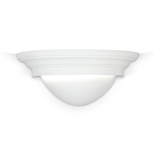 A19 Islands of Light Minorca 1 Light ADA Wall Sconce