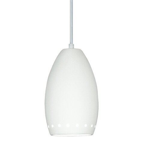 A19 Grenada 1 Light Pendant
