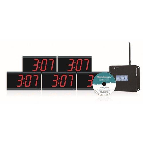 Pyramid Time Clocks in a Box Digital Bundle