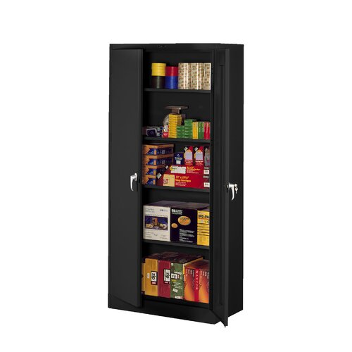 "Tennsco Corp. Deluxe 36"" Storage Cabinet"