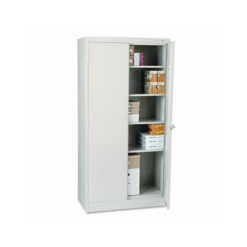 "Tennsco Corp. Tennsco 72"" High Standard 36"" Storage Cabinet"