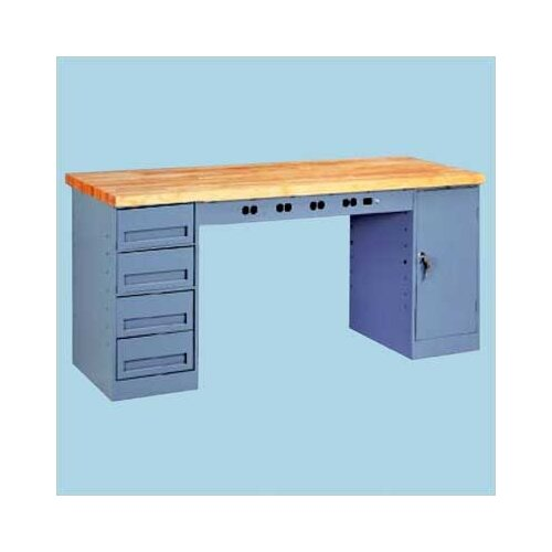 Tennsco Corp. Electronic Workbench