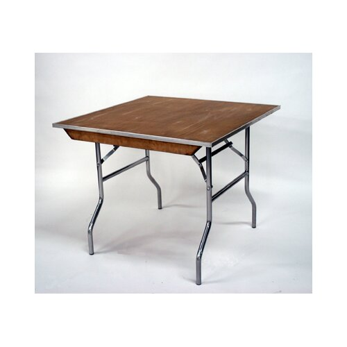"Maywood Furniture Standard Series 30"" Round Gathering Table"
