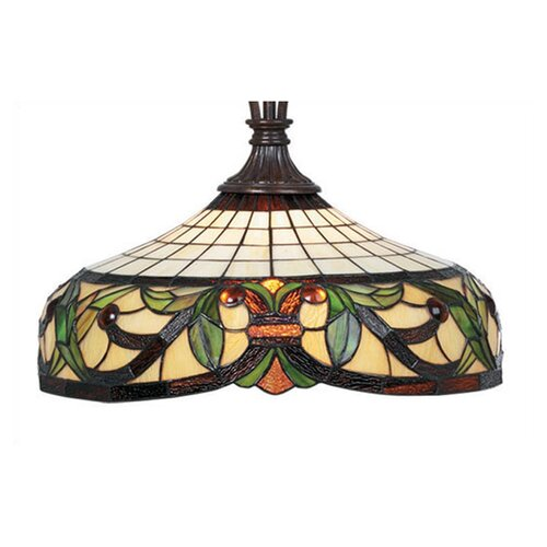 RAM Gameroom Products Harmony 1 Light Pendant