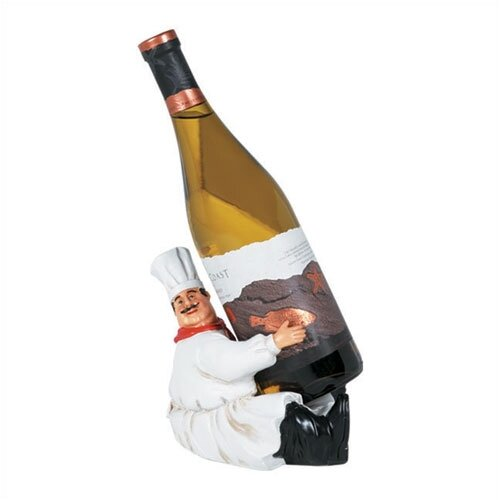 RAM Gameroom Products Chef Wine Holder