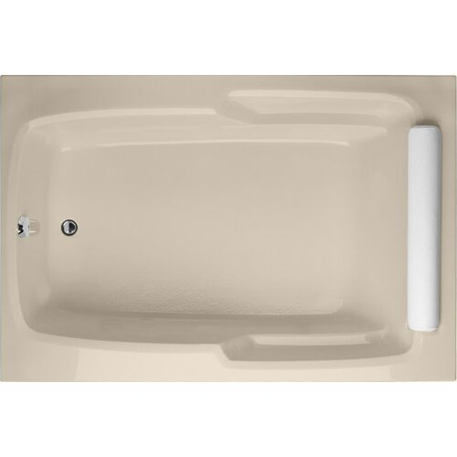 "Hydro Systems Designer Duo 66"" x 42"" Bathtub"