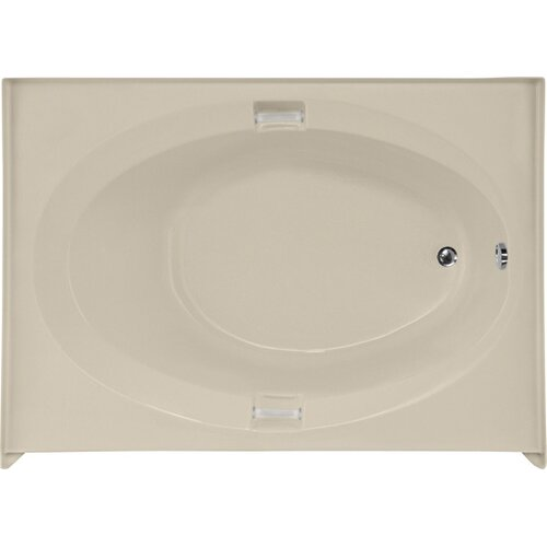 "Hydro Systems Builder Marie 60"" x 42"" Bathtub"