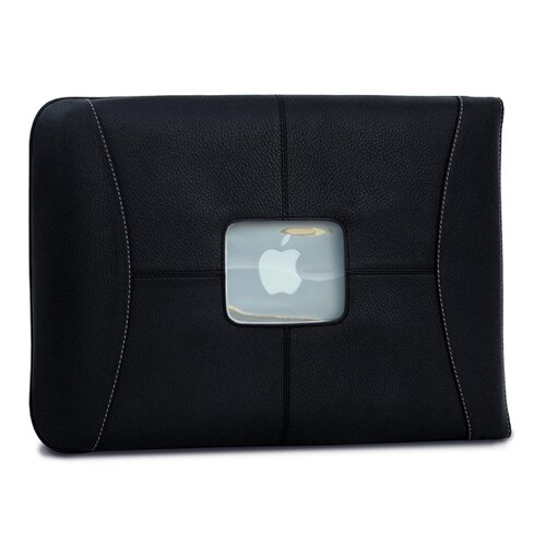 MacCase Premium Leather MacBook Sleeve