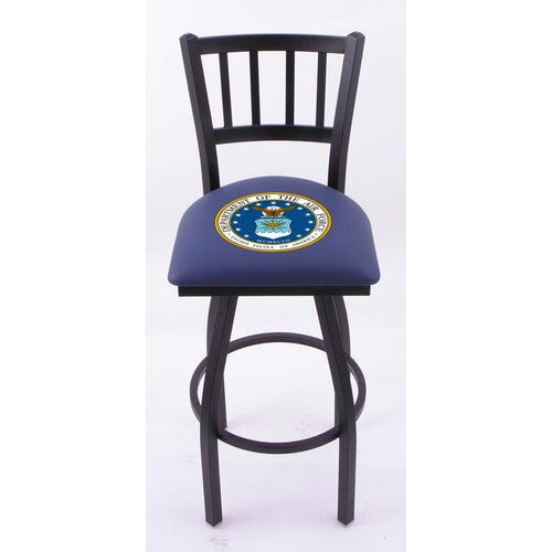 "Holland Bar Stool US Military 30"" Bar Stool"