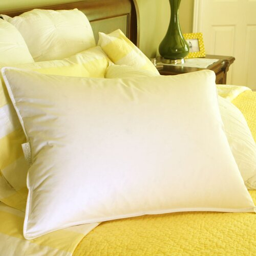 "Downlite ""Four Star"" Hotel Fabric Pillow"