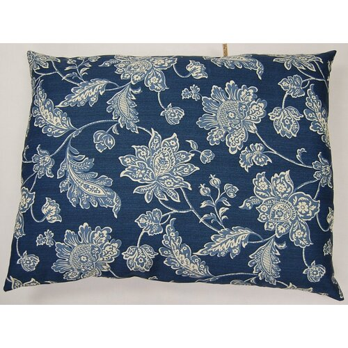 Dakotah Pillow Damask Dog Pillow