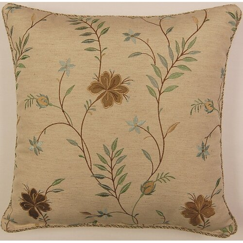 Polyester Accent Pillow (Set of 2)