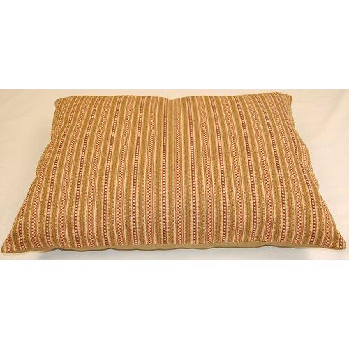 Squanto Dog Pillow