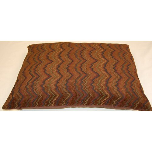 Tap Teche Dog Pillow