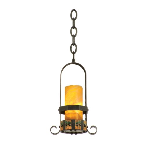 Cordova 1 Light Mini Pendant