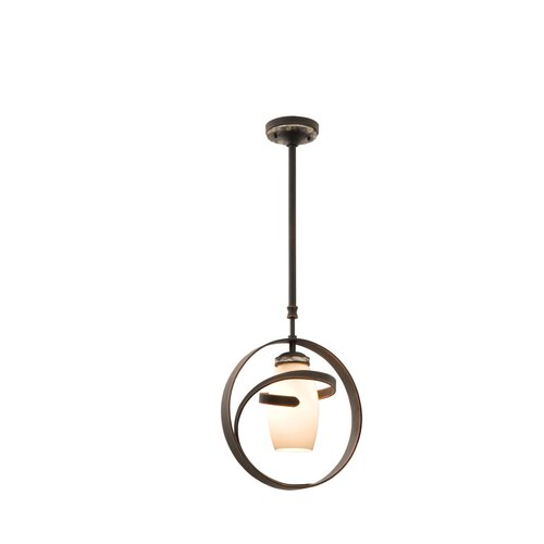 Monaco 1 Light Pendant