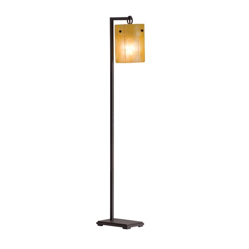 Kalco Madera 1 Light Floor Lamp