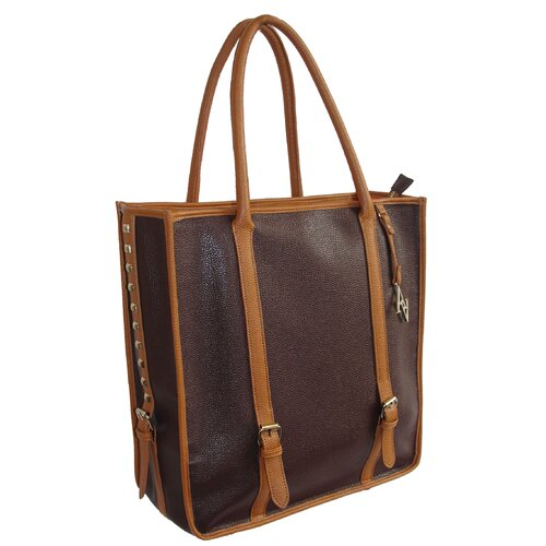 Adrienne Vittadini Shopper Tote Bag