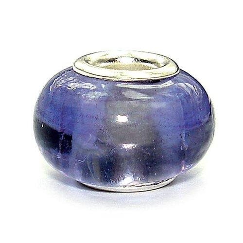 West Coast Jewelry Coastal Down Under Glass Bead