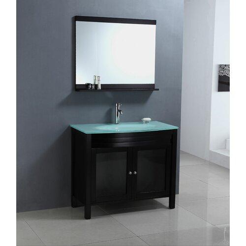 Legion Furniture Wall Mirror