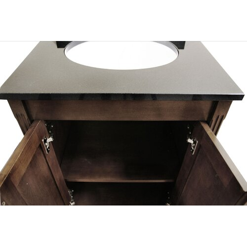 "Legion Furniture 25"" Single Sink Vanity Top"