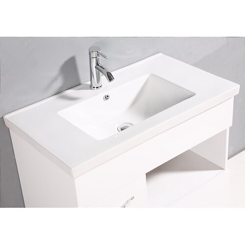 "Legion Furniture 32"" Single Bathroom Vanity Set"