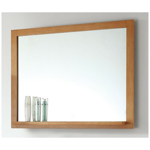 "Legion Furniture 29.5"" H x 37.4"" W Mirror"