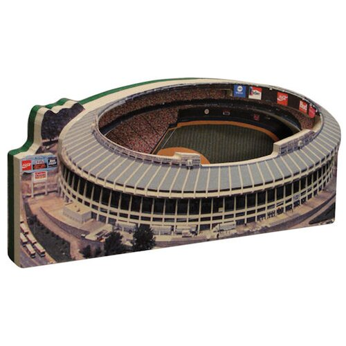 HomeFields MLB Jumbo Stadium and Display Case