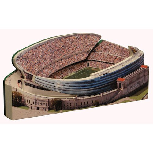 HomeFields NFL Jumbo Super Stadium