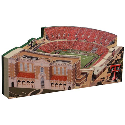 HomeFields NCAA Jumbo Stadium and Display Case