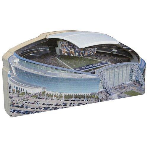 HomeFields NFL Regular Stadium and Display Case
