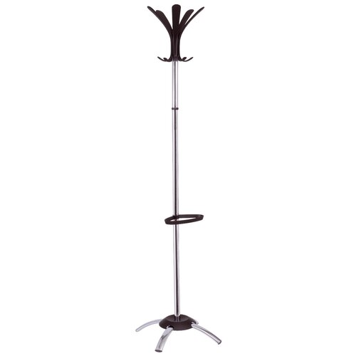 Alba Cleo Contemporary Coat Rack