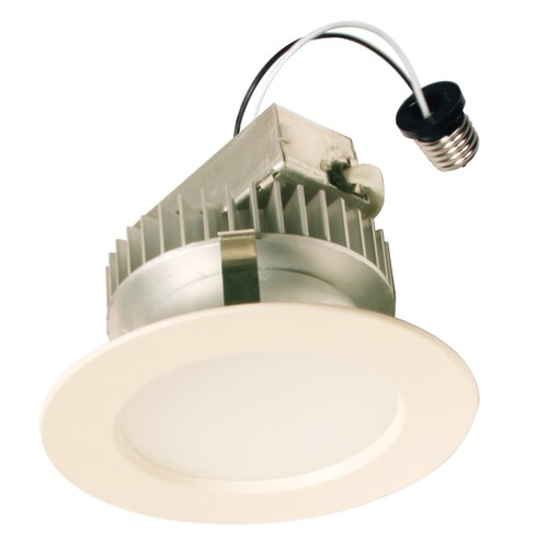 "American Lighting LLC 4"" Recessed Housing"