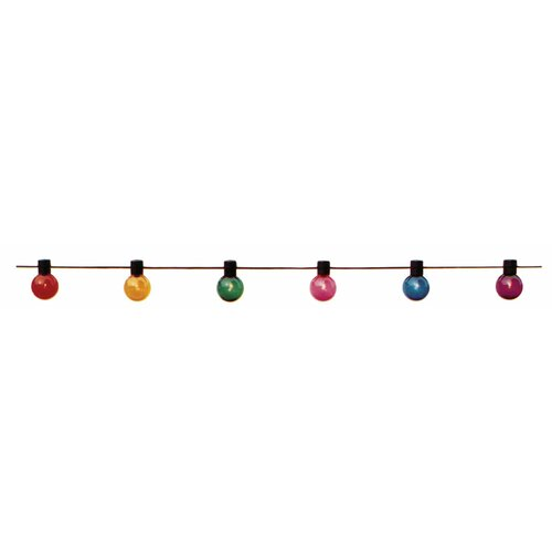Festoon String Light Electrical Cable