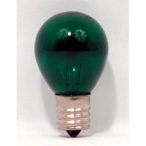 American Lighting LLC Intermediate Base Long Life Light Bulb