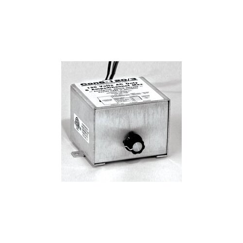 American Lighting LLC Chase Light Controller with 10 amps per Channel and 120 Volts